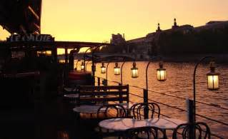 Romantic Dinner Boat Cruise Chicago by Paris Dinner Cruise Options On The Seine Time Out