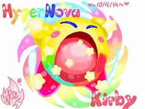 HyperNova Kirby by PoyosEpicProductions on deviantART