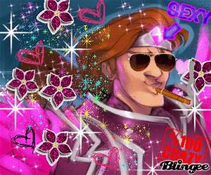 outrageous taric Picture #124215273 | Blingee.com