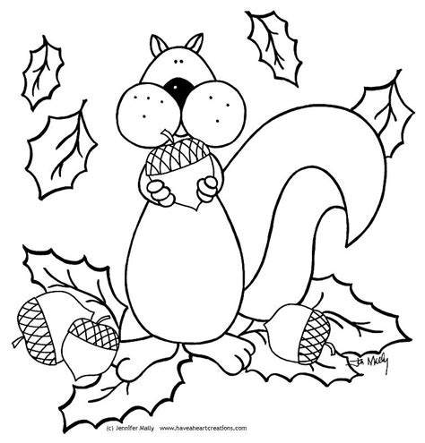 Kleurplaat Eekhoorn Egel by Squirrel Coloring Pages To And Print For Free