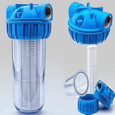 hauswasserwerk mit vorfilter haus wasserfilter jetzt bei ebay entdecken ebay