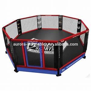 Factory Price Mma Octagon Cage Of Martial Arts - Buy Mma ...
