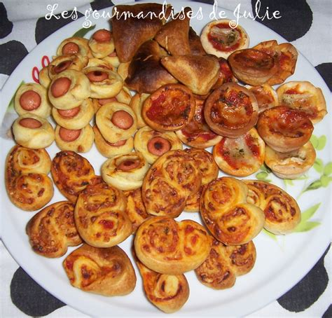 feuillet 233 s ap 233 ritifs les gourmandises de julie
