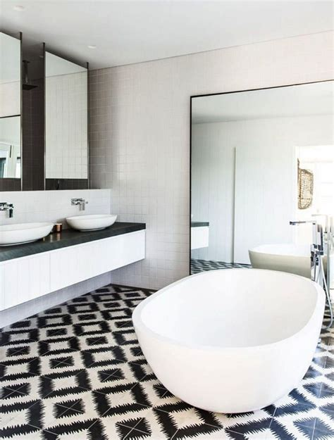 black and white bathroom ideas gallery black and white bathroom wall tile designs gallery black