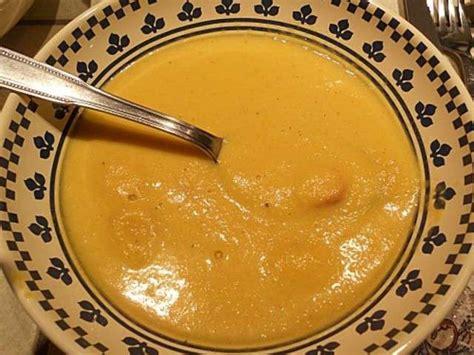 les meilleures recettes de soupe et pomme de terre