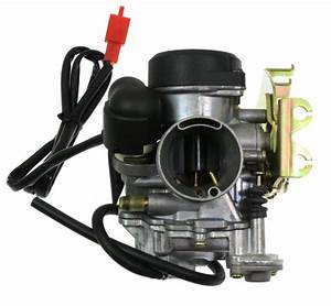 Gy6 Cvk32 Carburetor