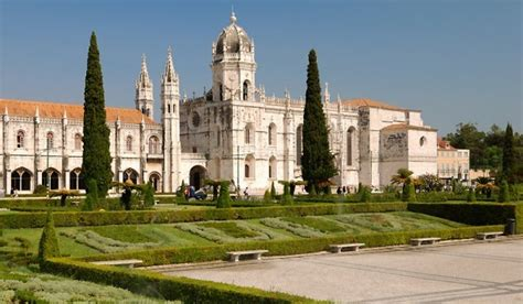Lisbon Top  Sights Attraction Things To See