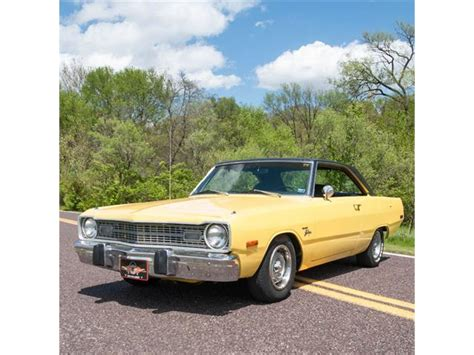 Classic Dodge Dart by Classic Dodge Dart For Sale On Classiccars