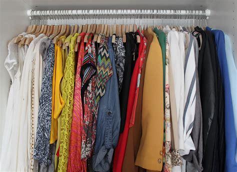 Kleiderschrank Sortieren Tipps Kleiderschrank Aufr Umen Tipps Und