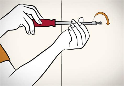 runde schraube lösen schraubenkopf kaputt wie kann ich die schraube entfernen so sehen die ausdreher aus schraube