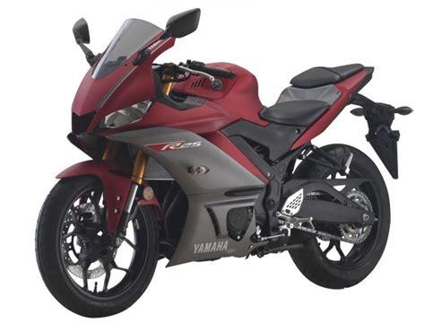Yamaha R25 2019 by 2019 Yamaha Yzf R25 Price Announced Rm19 998