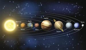Water Worlds in Our Solar System | Astronomy Is Awesome