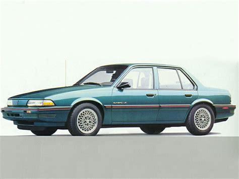 Pontiac Sunbird Reviews, Specs And Prices