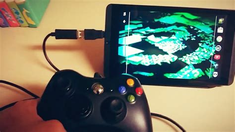 connect  xbox  controller   android