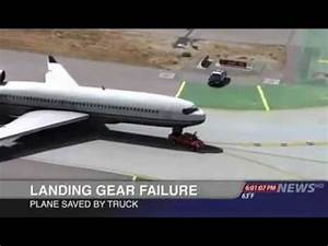 Plane Saved By Truck Lol Nissan Frontier