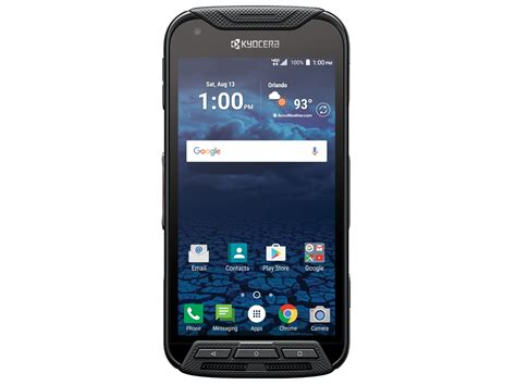 Kyocera DuraForce PRO price and release date