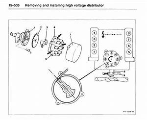 U0026 39 86 420 Sel Distributor Diagram Needed
