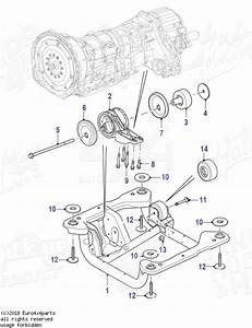 Mount  Gearbox    Transmission  For Land Rover Range Rover