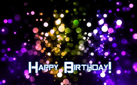 Happy Birthday With Images Happy Birthday Wallpapers With Name 61 Images
