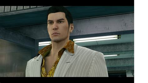 suit yakuza  english translation youtube