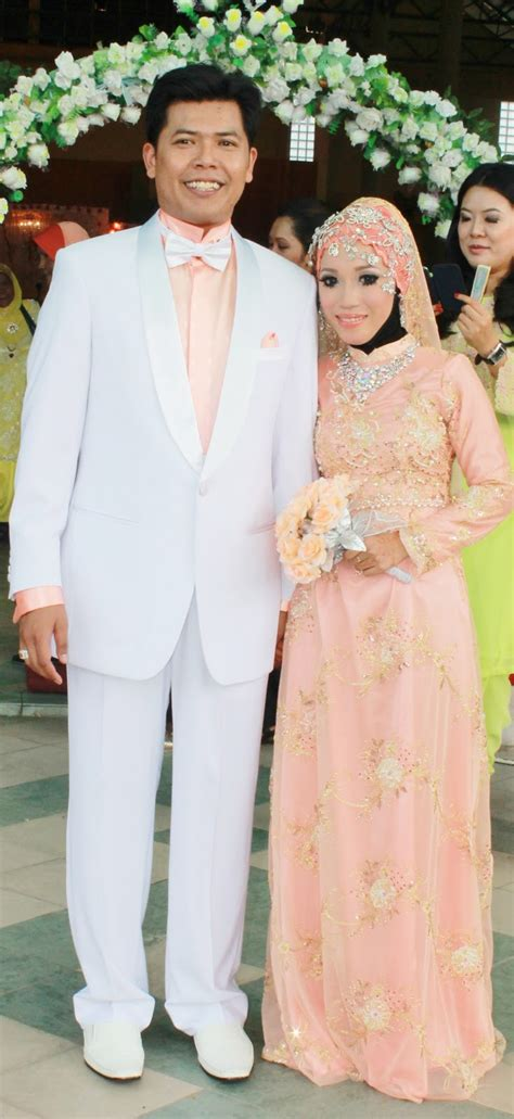 normaya aristia baju aksesori pengantin