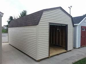 vinyl high barn portable storage shed for sale rent to With barn storage for rent
