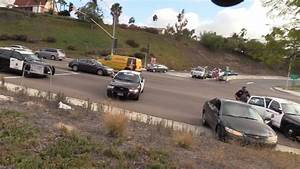 San Diego: SDPD CHASE 10042016 - YouTube