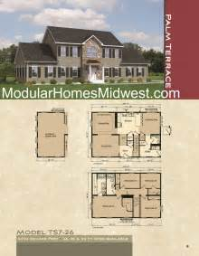 two story home floor plans modular home modular home photos floor plans