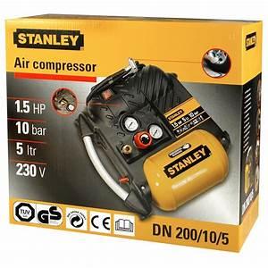 Luftkompressor 10 Bar : stanley druckluft kompressor 1100w 10 bar 5 liter 1 5 ~ Kayakingforconservation.com Haus und Dekorationen
