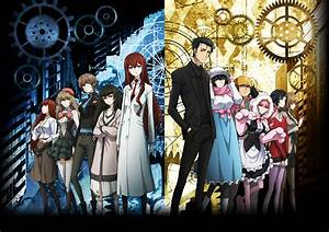 New SteinsGate 0 Anime Release Date And More Otakukart