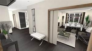 Bar D Appartement : decoration appartement villa relooking interieur plus haut design ~ Teatrodelosmanantiales.com Idées de Décoration