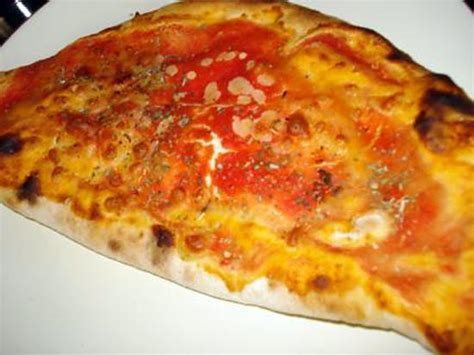 cuisine italienne pizza pizza calzone italienne