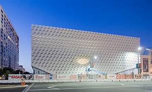 Inside The Broad Museum by Diller Scofidio + Renfro ...