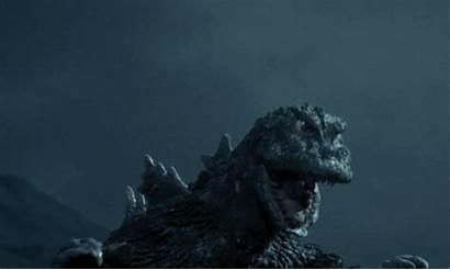 Godzilla Monster Sea Gifs Reaction Omg