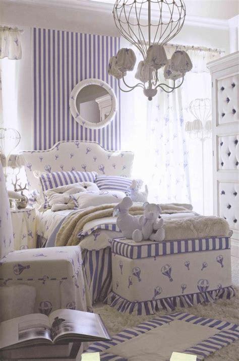 chambre style romantique deco romantique maison