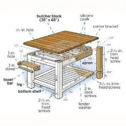 how to build a kitchen island 1000 ideas about butcher block island on wood countertops kitchen island lighting