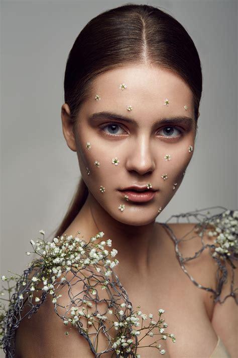 Beata Nude Modeldasha Model Nude