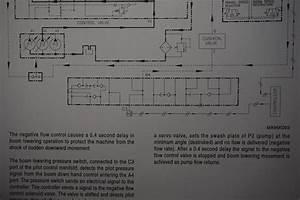 Case Excavator 9030b 9030 B Service Workshop Repair Manual
