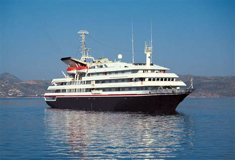 Legend Boats Salesforce by 26 Creative Charter A Cruise Ship Fitbudha