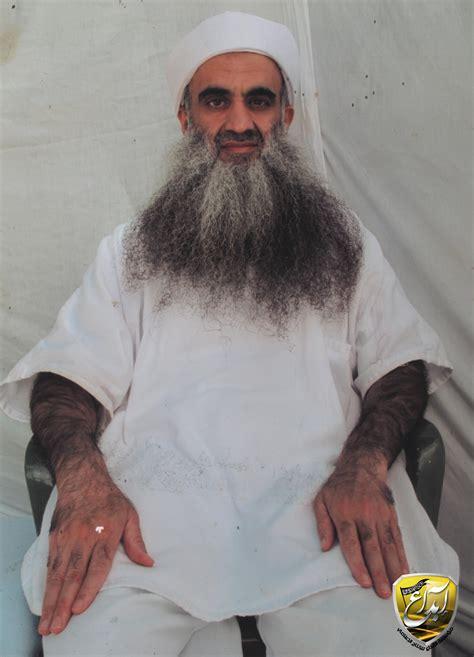 mysterious   khalid sheikh mohammed  guantanamo