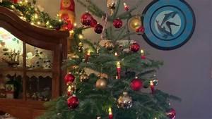 Weihnachtsbaum Schmücken Anleitung : weihnachtsbaum lebendig aufstellen und christbaum mit ~ Watch28wear.com Haus und Dekorationen