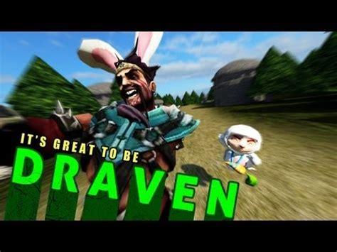 League Of Draven Meme - draven s mustache league of draven know your meme