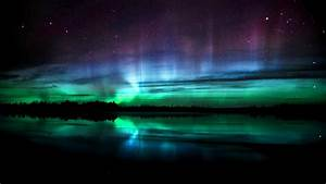 Natural wonders of the Northern Lights HD Wallpaper (1 ...