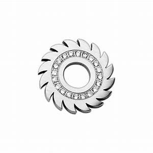 Scie Circulaire Acier : vente pendentif homme acier scie circulaire ~ Edinachiropracticcenter.com Idées de Décoration