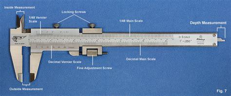 Diagram Of A Digital Caliper by Digital Caliper Model Railroader Magazine Model