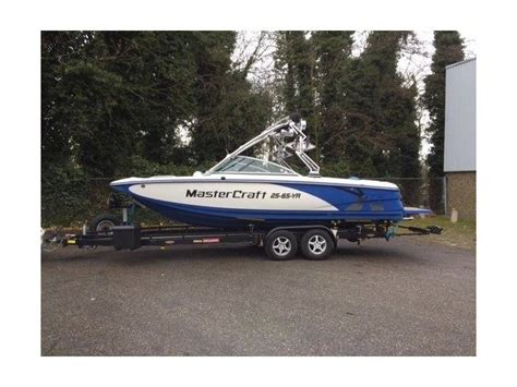 X25 Boat by Mastercraft X25 Boats For Sale Boats