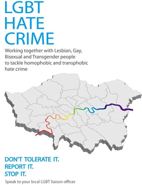 Lambeth Mps Recruits Team Of Lgbt Liaison Officers