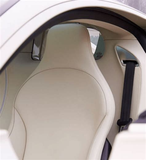 The realization of the interior and see progress being made, said khoshbin. El exclusivo Bugatti Chiron Hermès Edition es entregado a su dueño -- Autobild.es