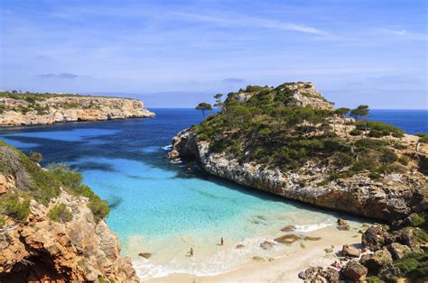 Luxury Holidays Mallorca Spain From Palma To Palm Trees