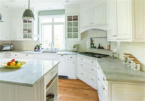 Custom Quartzite Countertops  Maclaren Kitchen And Bath